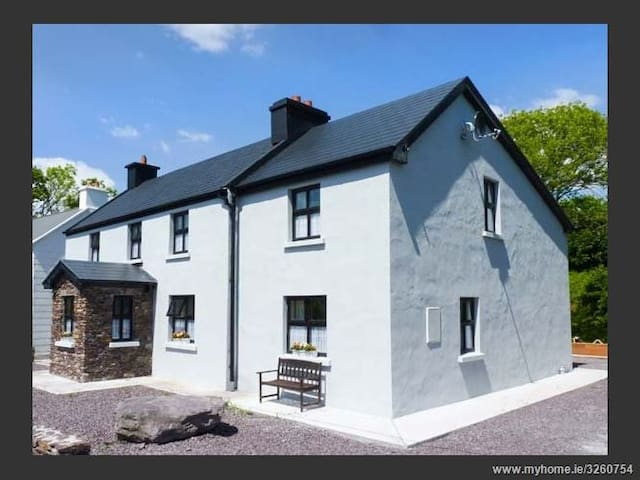 Ballybrack Lodge - Kerry