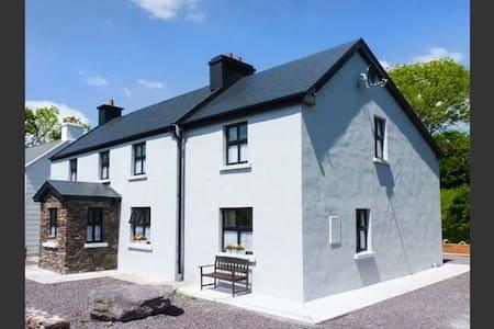 Ballybrack Lodge - Kerry - Apartament