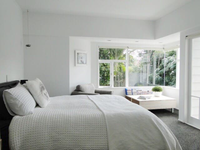 Private Ponsonby Oasis - Auckland - Haus