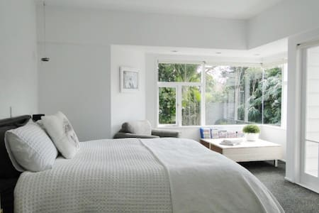 Private Ponsonby Oasis - Auckland