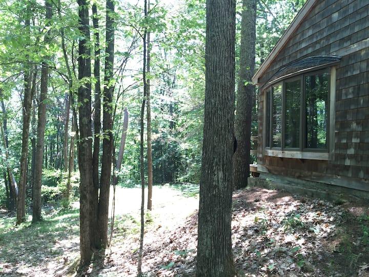 Peaceful Mountain Cottage