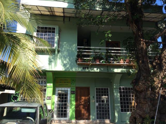Posada Del Camino: Habitación No.1 y 2(PxHabitac.)