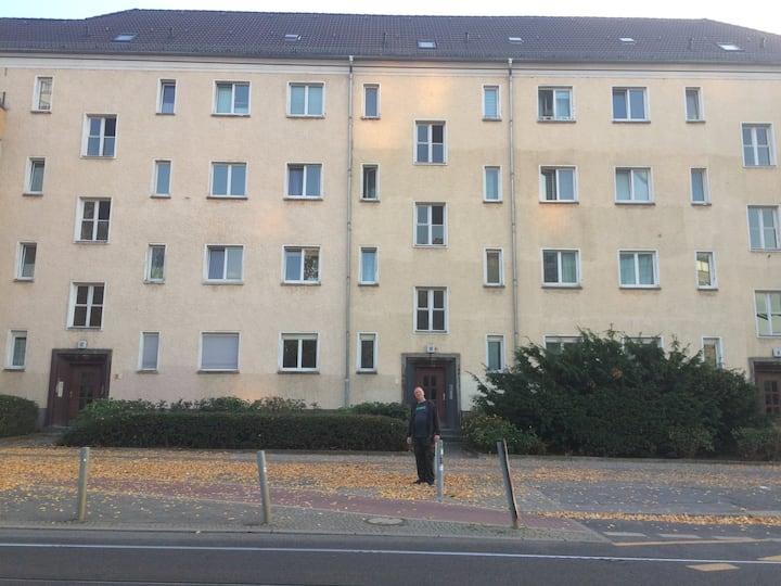 Wohnung 2 Zimmer