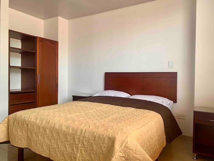 3 Habitaciones 3 camas dobles (Hotel Universal)