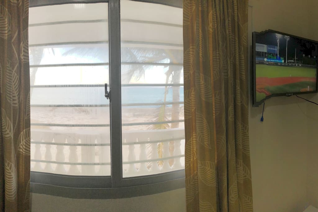 Ocean views room #1