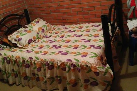 Apartamento con 2 recamaras !! - Heroica Puebla de Zaragoza - อพาร์ทเมนท์