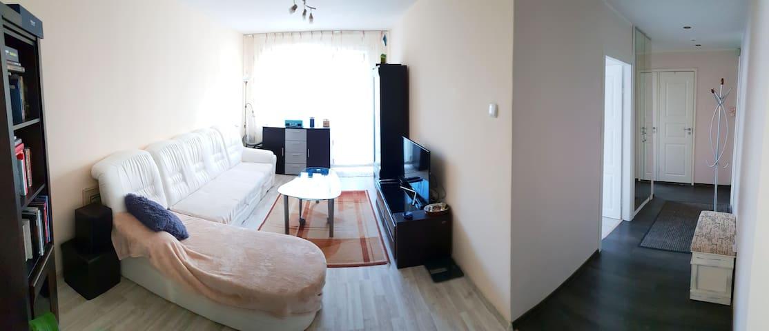 Modern, quite and Comfy apartment, Tallinn