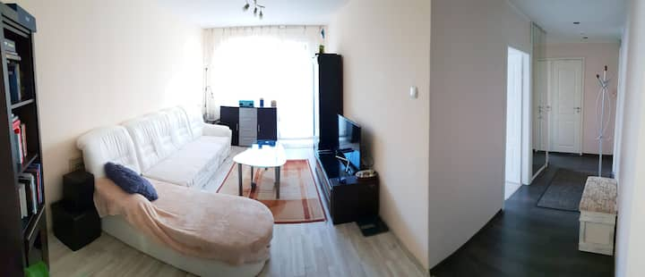 Modern, quite and Comfy apartment, Tallinn