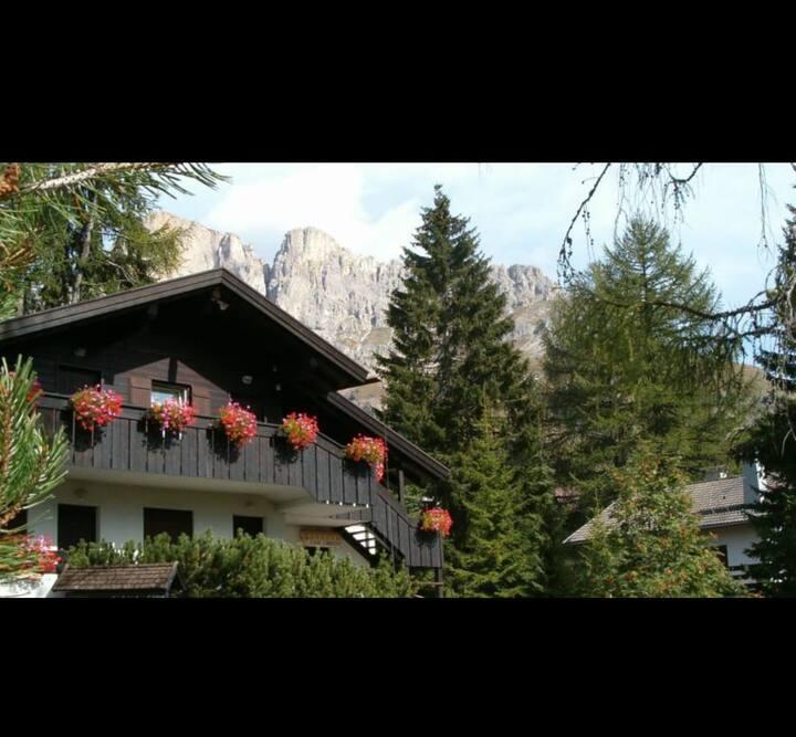 Residence Casa Carezza al Lago