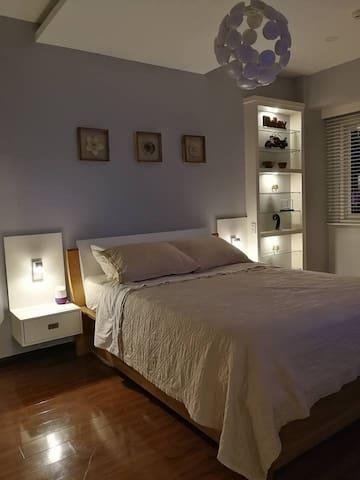 Mood lighting and individual reading lights