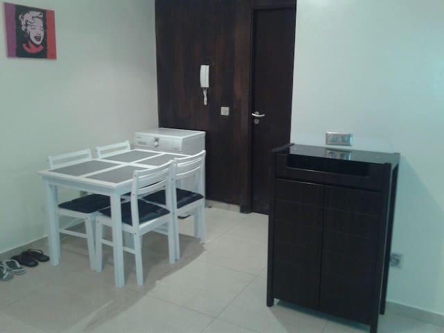 Appartement haut standing à Agadir, Maroc - Agadir - Apto. en complejo residencial