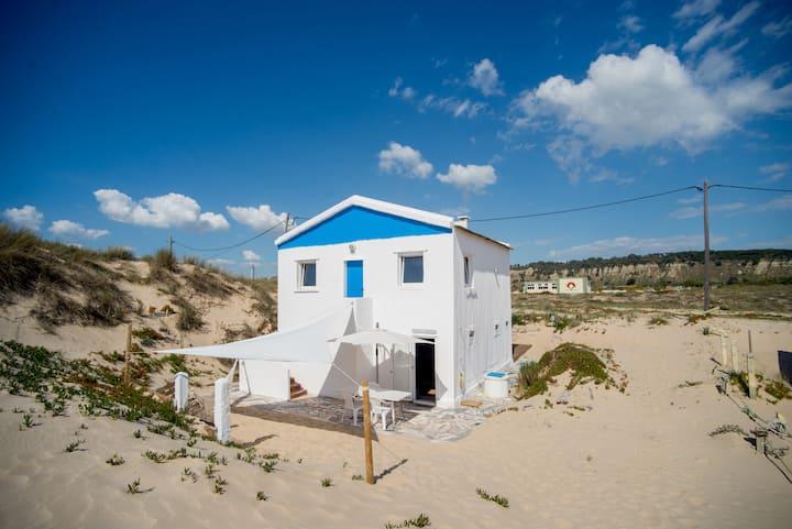 Beach House Caparica
