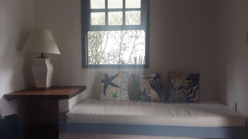 Duplex 2 en 2 dorm  Condom en Cachoeira