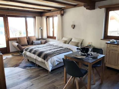 Alpen-Apartment Bildweg 3