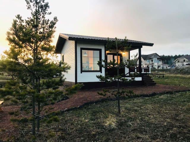 Дом студия Уютный уголок