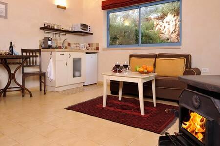 Darna Bagalil - Shardone suite - Hod Hasharon - Cabana