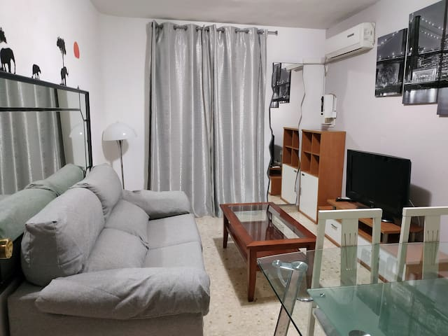 Vacational Apartament 7 People 3 rooms