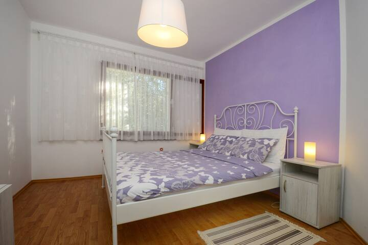Apartment for two persons in Poreč, Jasna 4 - Poreč - Apartament