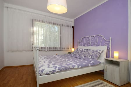 Apartment for two persons in Poreč, Jasna 4 - Poreč - Leilighet