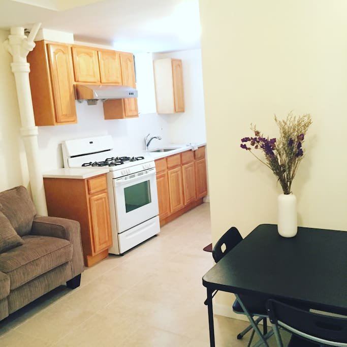 brand new beautiful one bedroom apartment for rent in queens new