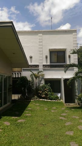Room for Rent - Quezon City - House