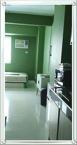 1 BDR Unit, M Place Condominium