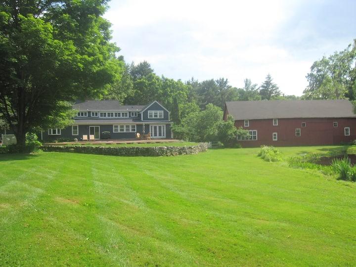 Glorious Washington Country Estate