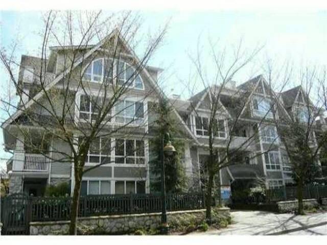 Garden Apartment in Lynn Valley
