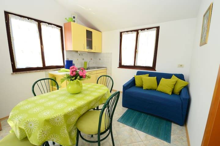 Apartment for 2+1 in Poreč center - Parenzo - Appartamento