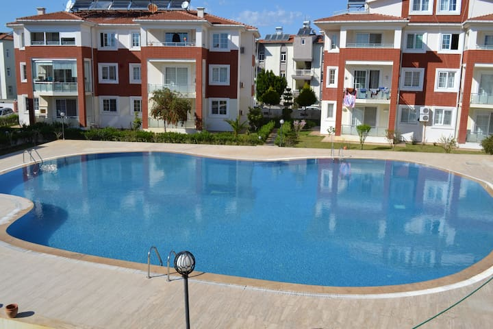 Dreamlife Apart 3 Bedrooms - 2