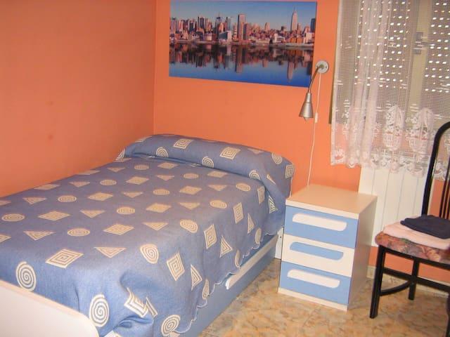 APARTAMENTO TURISTICO  -ASUN- - Viana - Apartamento