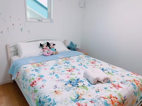 葵の家 (AOI HOMESTAY)房间3