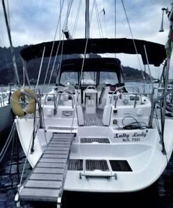 B&boat in vela Portovenere Pontile  Ignazio - Portovenere - Boot
