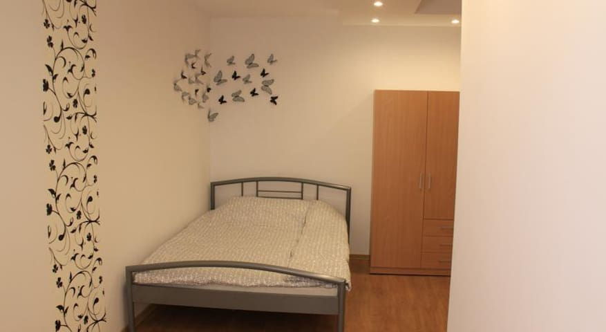 Hilcon Family Apartments - Miercurea Ciuc - Appartement