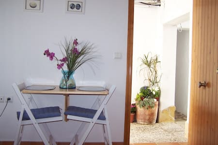 Studio in 4 Gehminuten zum Strand - Conil de la Frontera - อพาร์ทเมนท์