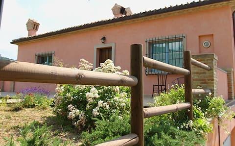 Appartamento Alchimia - San Leo