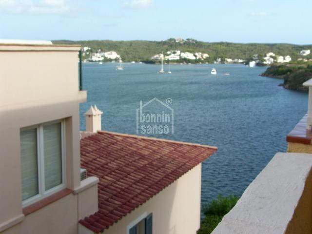 Apartamento en menorca apartments for rent in es castell illes balears spain - Apartamentos california menorca ...