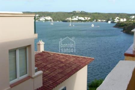 Apartamento en Menorca - Es Castell