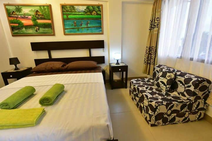 Anahaw Apartments Long Stay Promo