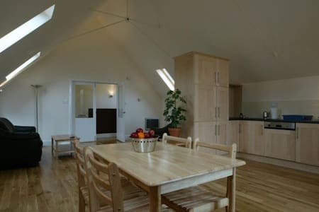 Unique Split Level Barn Conversion - Sligo