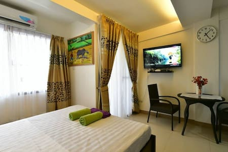White Beach New Opening Offer - Malay - Appartamento