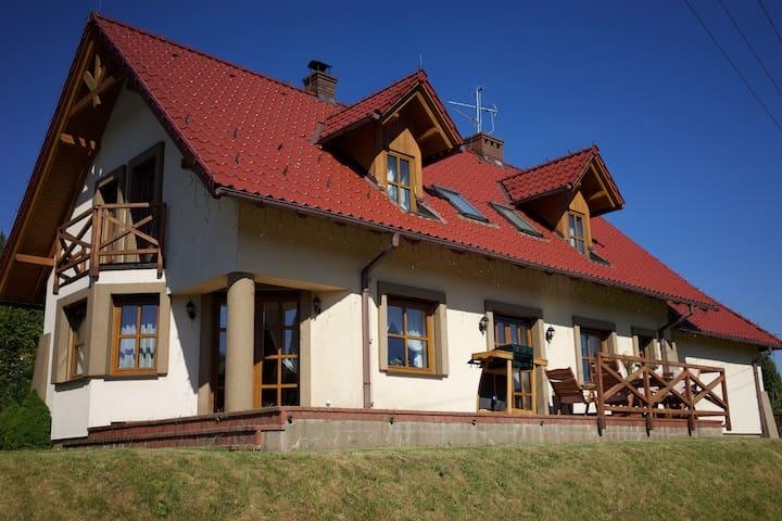 Istebna - whole house for you - Istebna - House