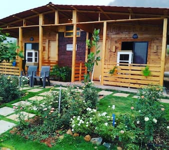 Jv Cottage ,Farm stay at mulshi