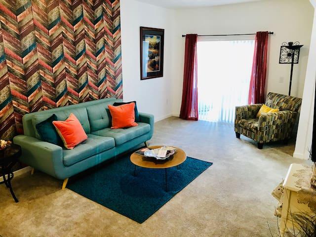 Exultance By PKL Homes - (ADA) Short Term Relocate