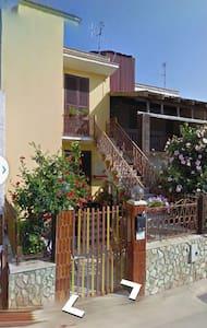casetta sul mare - Biscione - 公寓