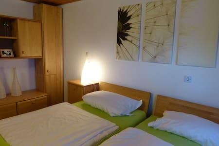 Ruhiges Zimmer Appartement - Dillenburg