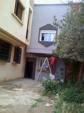 Appartement Rdv de 110 m2