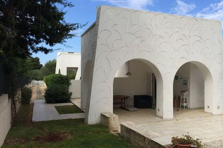 Villa Amanda - Rosa Marina