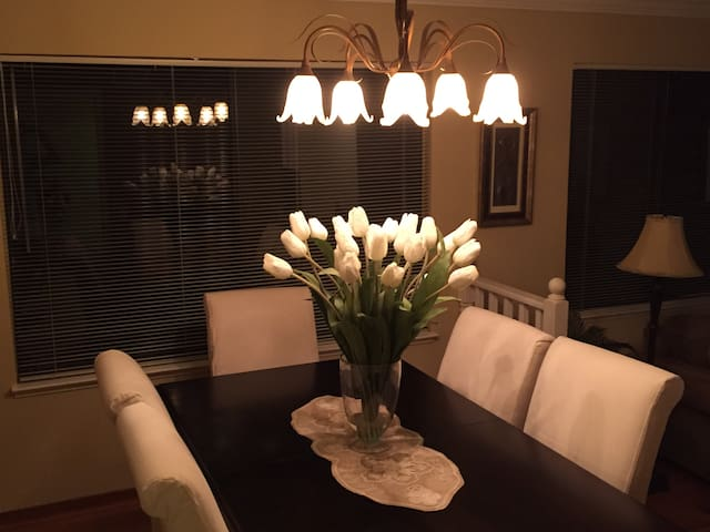 *** 3BR House in Foster City *** - Фостер-Сити - Дом