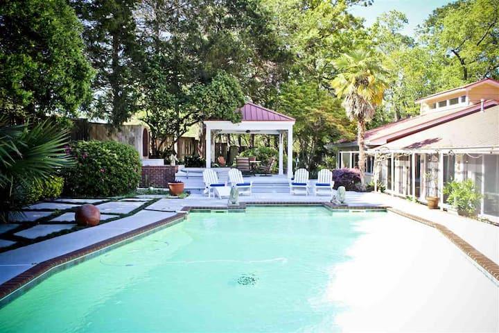 Luxurious Caribbean Oasis Dream Home